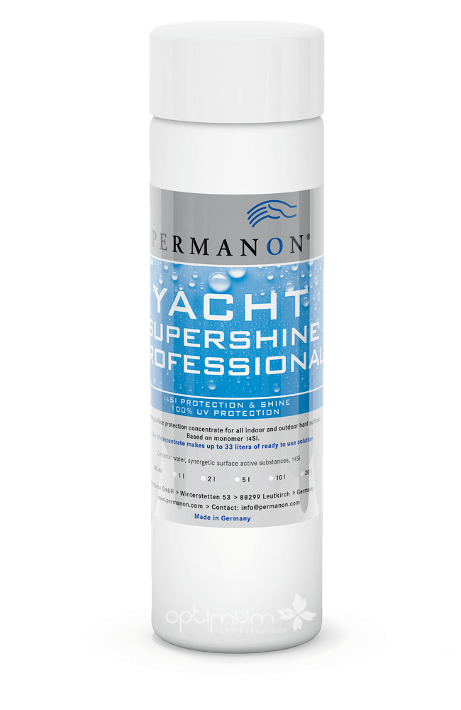 Permanon Yacht Supershine Konzentrat 500ml